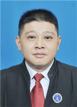 王新   专职律师
